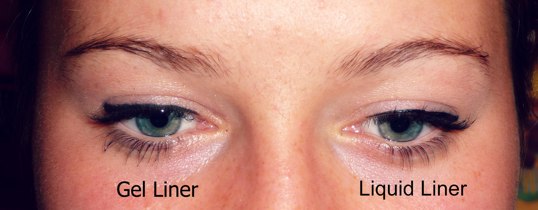 Liquid vs. Gel Eyeliner | A Pretty Mélange