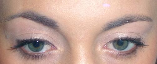 eyebrow wax | A Pretty Mélange